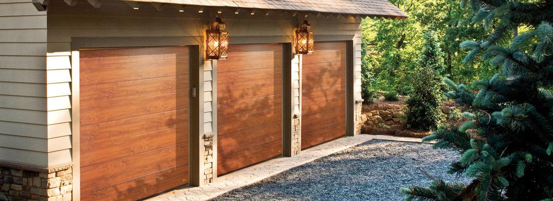 Segmentowe bramy garażowe – wygoda i nowoczesność