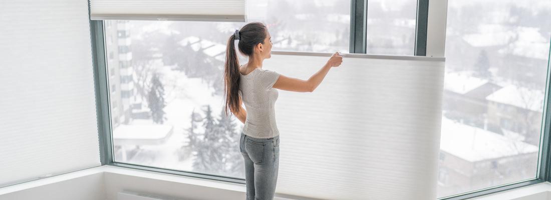 Dekoracja i osłanianie okien