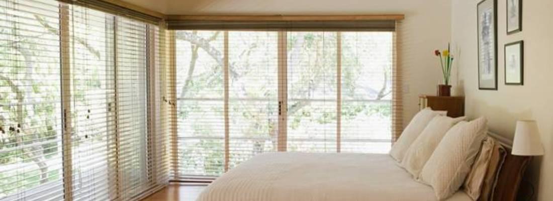 W jakich pomieszczeniach zakładać żaluzje drewniane?