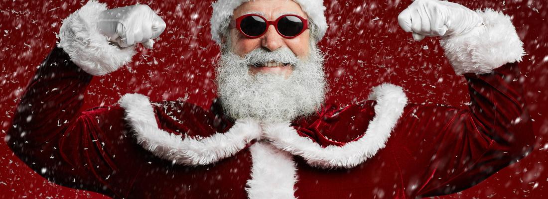 Święty Mikołaj i Wielka Zmiana