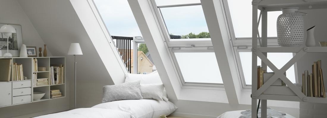 Jak zaaranżować okna w stylu skandynawskim