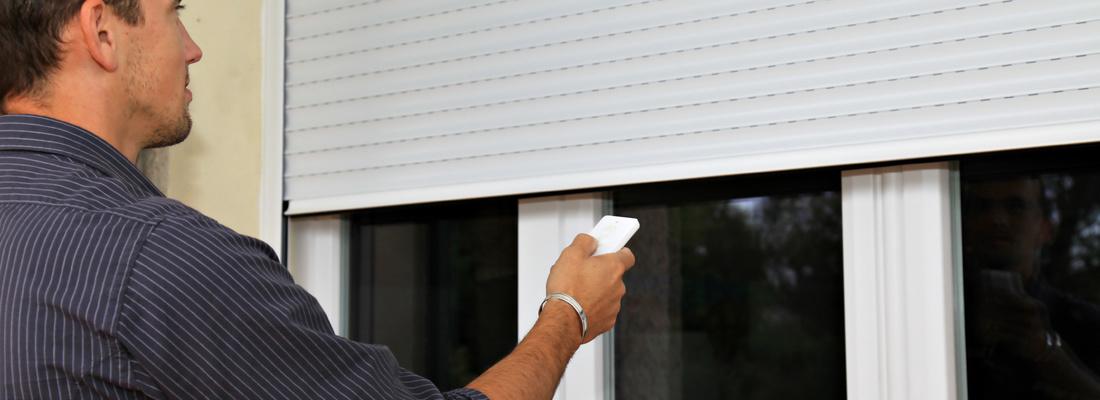 Osłony okienne zewnętrzne – nietypowa ochrona