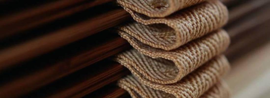 Żaluzje drewniane czyli ponadczasowy styl