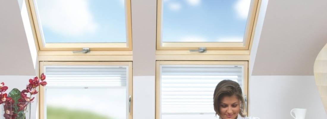 Dekoracja okien – na co warto zwrócić uwagę wybierając osłonę