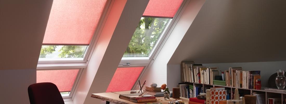 Wewnętrzne osłony okien – dekoracja i ochrona