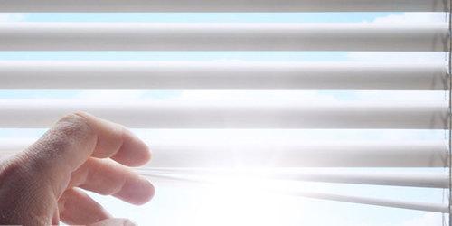 Wybór osłon okiennych