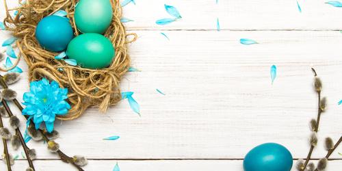 Wielkanoc 2021 – dekoracje