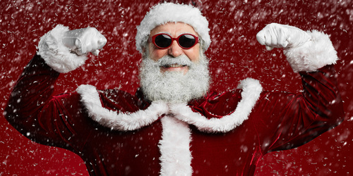 Sankt Nikolaus und die große Veränderung