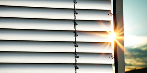 Żaluzje aluminiowe – jedna osłona, wiele możliwości