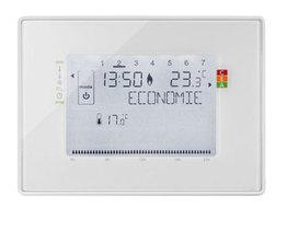 Termostat radiowy z odbiornikiem Ref. 2401242