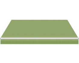 Markizy Tarasowe Zielone
