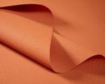 Roleta materiałowa pomarańczowa