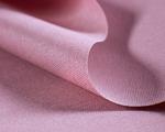 Roleta materiałowa różowa
